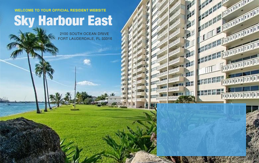 Sky Harbour East